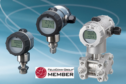 JUMO dTRANS p20 Series with New HART® Rev 7, Tried-and-tested pressure transmitters support the latest standard
