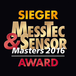 JUMO digiLine System Receives MessTec & Sensor Masters Award, Innovative connection system award for digital sensors used in liquid analysis