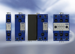 JUMO Presents New TYA 432 Series Semiconductor Contactors, Compact design type with the same performance saves costs