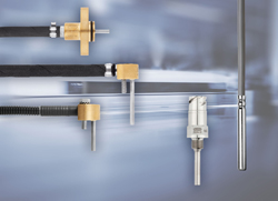 JUMO RTD Temperature Probes for the Railway Industry, On the Right Track