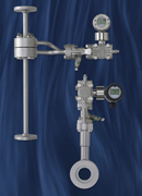 Versatile Flow Measurement Using Primary Elements, JUMO presents two new systems