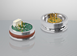 JUMO CEROS S01 M is Launched into the Digital Age, Pressure measuring cell with integrated signal processing