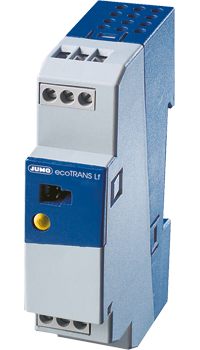 JUMO ecoTRANS Lf 01/02 Transmitter / Switching Device for Conductivity (202731)