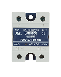 JUMO TYA 432 Thyristor Power Switch (709010)