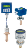 JUMO CTI-750 - Inductive Conductivity/Concentration and Temperature Transmitter with Switching Contacts (202756)
