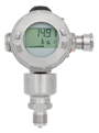 JUMO dTRANS p20 [Ex d] – Process Pressure Transmitter with Flameproof Enclosure (403026)