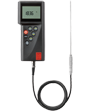 Test Equipment for Temperature and Temperature Traceability / Temperature Measuring Chains (902721)